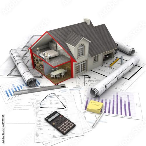 Housing concepts