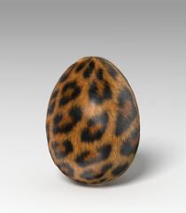 Leoparden Ei
