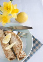 Pancake Day Shrove Fat Tuesday