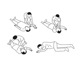 Recovery Position Vector