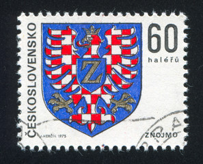 arms of Znojmo