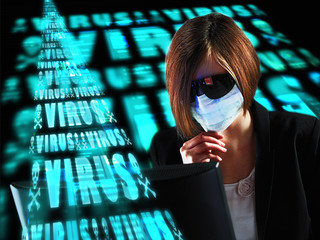 preventive measures against computer viruses