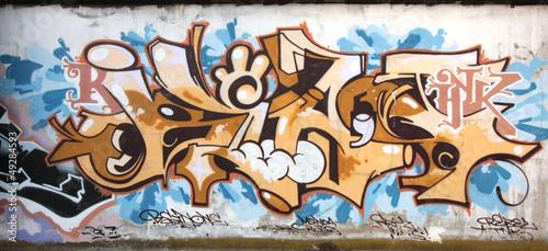 Fototapeten,graffiti,einschnitte,wand,barriere