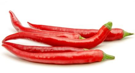 Pimiento rojo picante