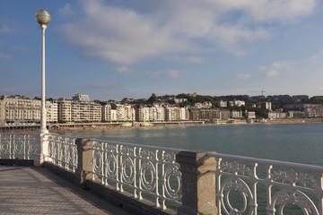 San Sebastian, Gipuzkoa, Basque Country, Spain