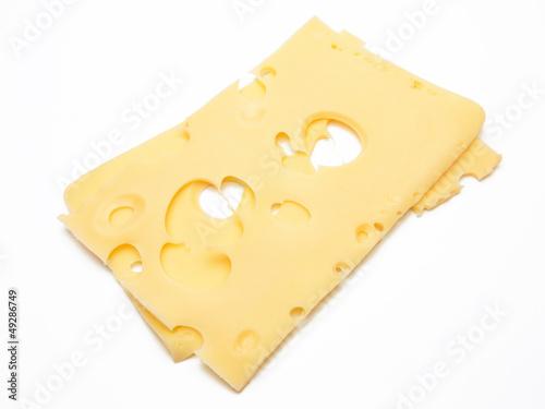 Käsescheibe