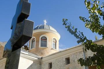 церковь Балаклава