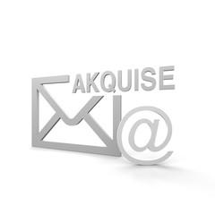 akquise, kaltakquise, mailing, kunden,