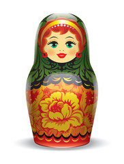 Russian matrioshka