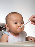 Baby Starting Solids
