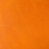 Orange leather background