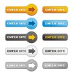 enter site buttons