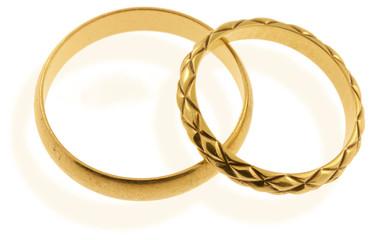 mariage, alliances or