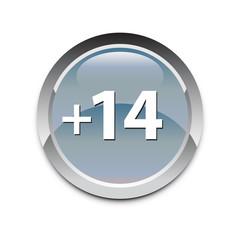 Web icon +14