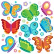 Butterfly theme collection 1