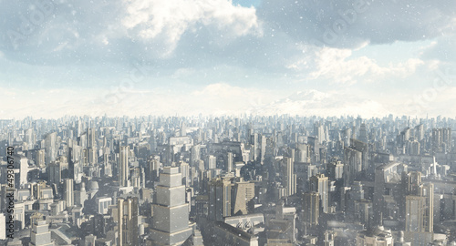 Future City Snow