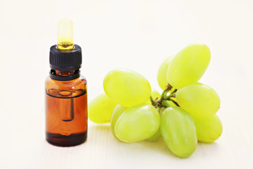 grape essential oil