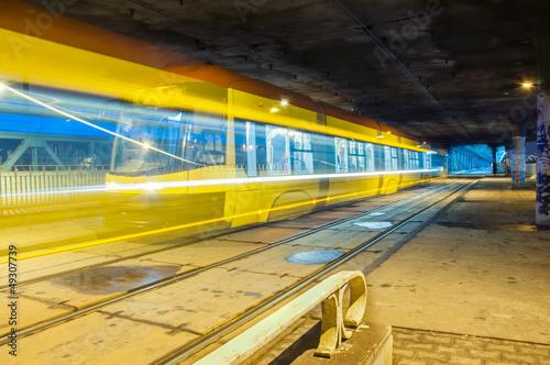 Gdansk bridge - 49307739