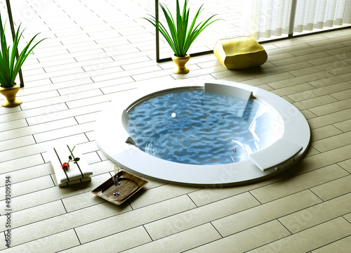 whirlpool inside outside
