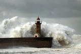 Fototapety Windy Coast