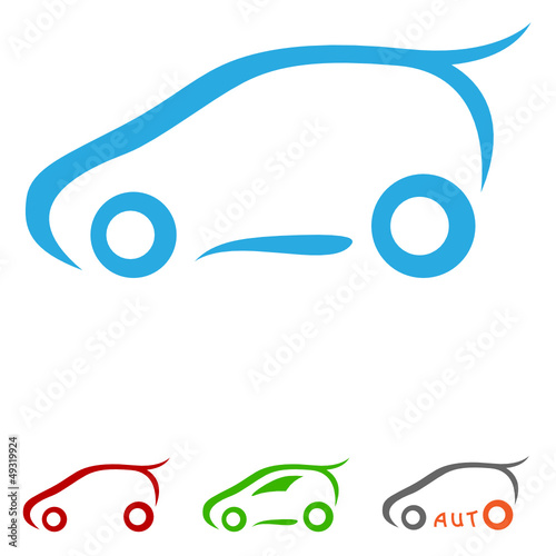 Auto - Logo, Symbol