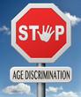 stop age discrimination