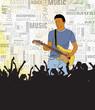 Guitar concer