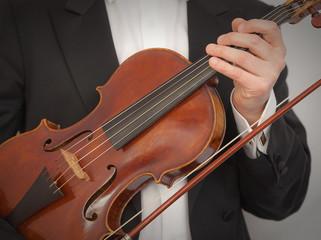 Musicista Barocco