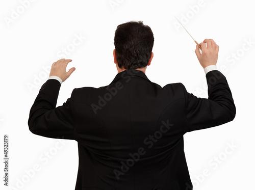 Direttore d' Orchestra
