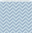 Vintage Chevron Full Repeat Pattern