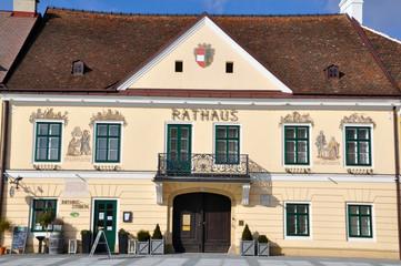 Rathaus in Salzburg