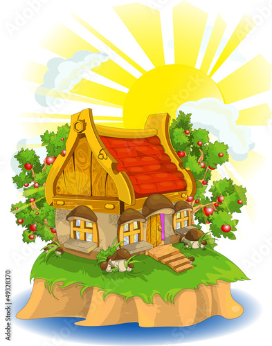 fantastic lodge - 49328370