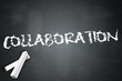 "Blackboard ""Collaboration"""