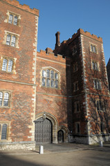 Lambeth Palace, Westminster, London