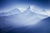 Fototapety Annapurna mountains