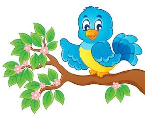 Bird theme image 6