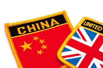 china and uk