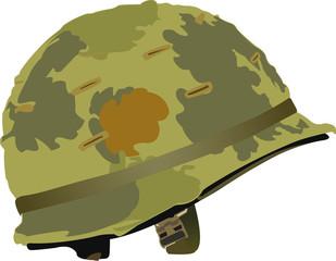 casque militiare