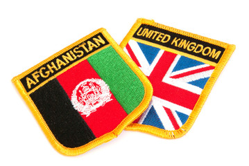afghanistan and uk