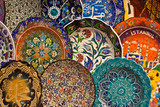 Turkish ceramic art