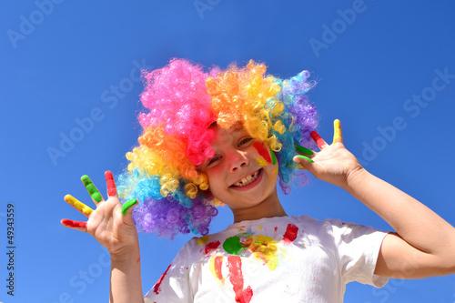 Karneval - 49343559