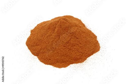 Cannella macinata - Ground Cinnamon