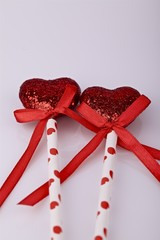 decoration hearts for valentine