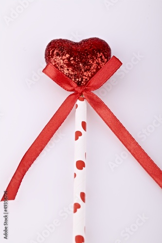 decoration heart  for valentine