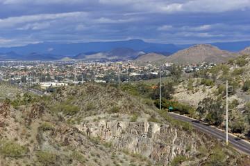 Tapatio Cliffs, Phoenix, AZ