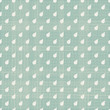 seamless rain polka dot pattern