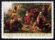 Postage stamp Yugoslavia 1976 Herzegovinian Fugitives, by Uros P