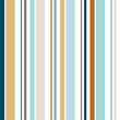 Seamless Pattern Retro Stripes