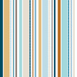Seamless Stripe Pattern Retro