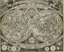 Mapa rocznik gwiazd